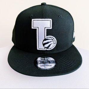 New Era NBA Toronto Raptors SnapBack Hat Cap